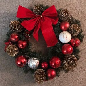 Other - Christmas Wreath
